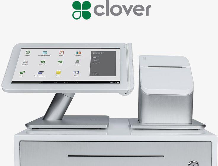 clover-pos-terminal
