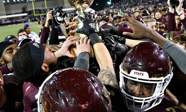 Bowl Projections College Football Playoff Predictions Updated