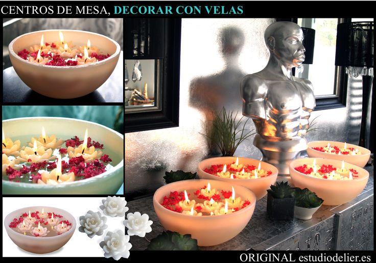 Decoracion Zen Velas ~ 1000+ images about decoracion on Pinterest  Hercules, Restaurant and