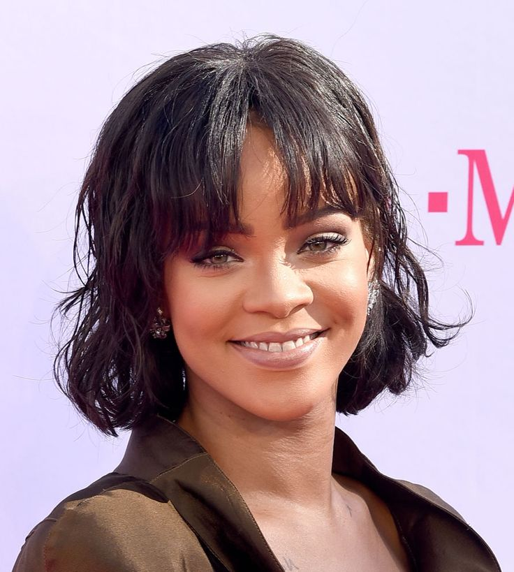 rehanna hair style best 25 rihanna haircut ideas on rhianna 4679