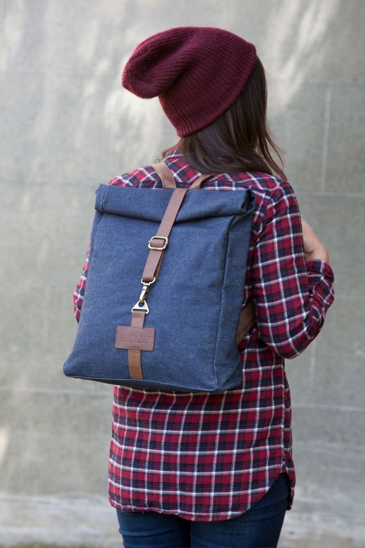 Fall is coming! That means it is time to bring out the denim accessories. Being able to be hands free is important sometimes. This one is great for back to school, keeping baby essentials, or just for your everyday.
