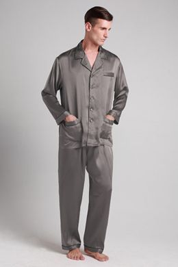 Mens Silk Pyjamas For Sale In Uk