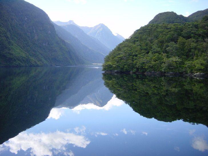 Doubtful Sound (source: wikimedia.org)