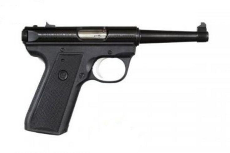 22 Ruger Revolver Home Ruger Mark Iii 22 45 Pistol