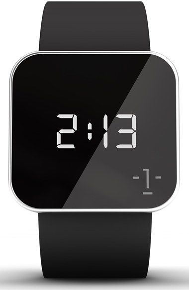 1:Face Touchscreen Digital Watch, 38mm available at #Nordstrom