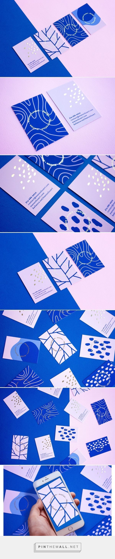 Best 338 Business Cards Images On Pinterest Business Card Design