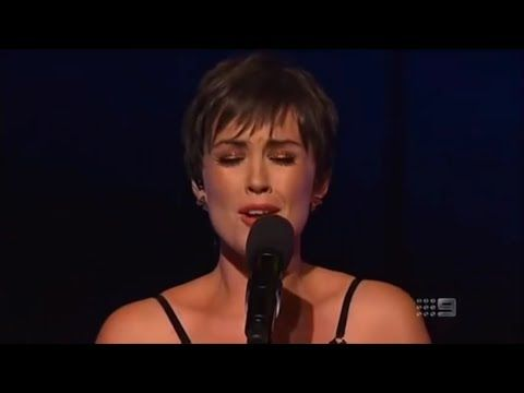 """Uncle Jed RENDITION of P!nk's """"Just Give Me A Reason"""" - Winner Of Austra..."""