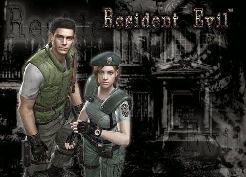 Starlight World: Resident Evil – I film e i Giochi