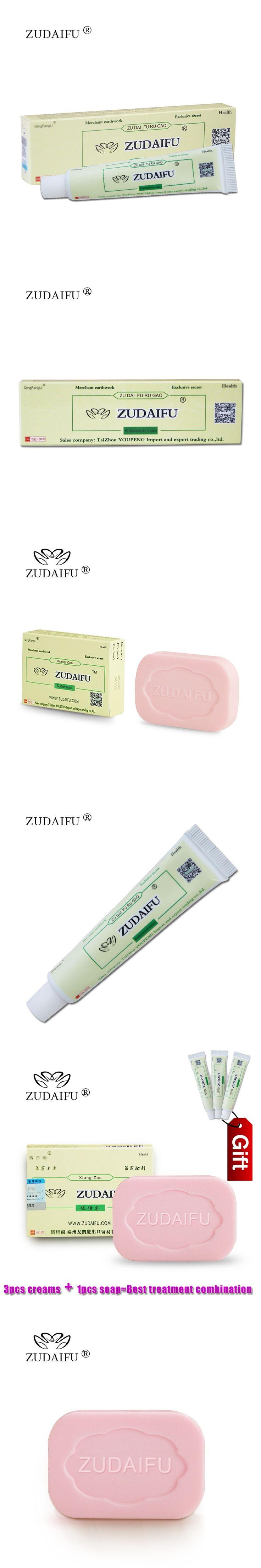 1pcs zudaifu Sulfur Soap Skin  Acne Psoriais Seborrhea Eczem Anti Fungus Bath whitening soap shampoo soap making+GIF