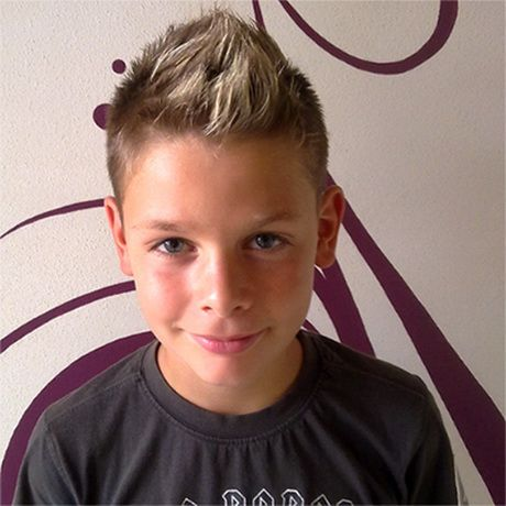 17 Besten Kinder Haarschnitt Jungen Bilder Auf Pinterest
