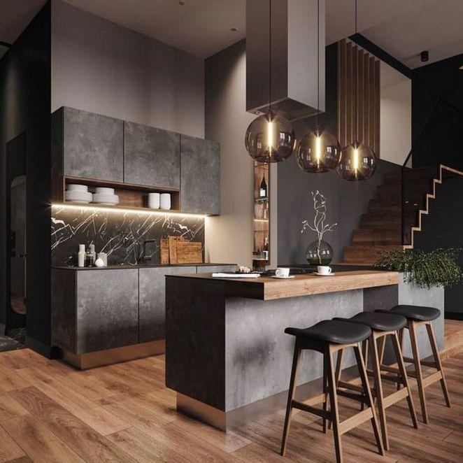 36 Unique Kitchen Lighting Ideas For Your Wonderful Kitchen