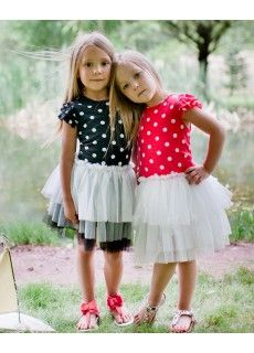 Summer Sale online now - this dress, our Nice style, is 50% off. (Photo by Heidi Chowen) #summerfashion #girlsdresses #stellaindustries #summerstyles #childrensclothing