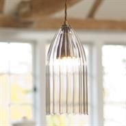 The Thornton #Pendant provides an #elegant downlight for your #home.