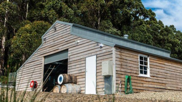 Ten of the best distillery tours in Australia