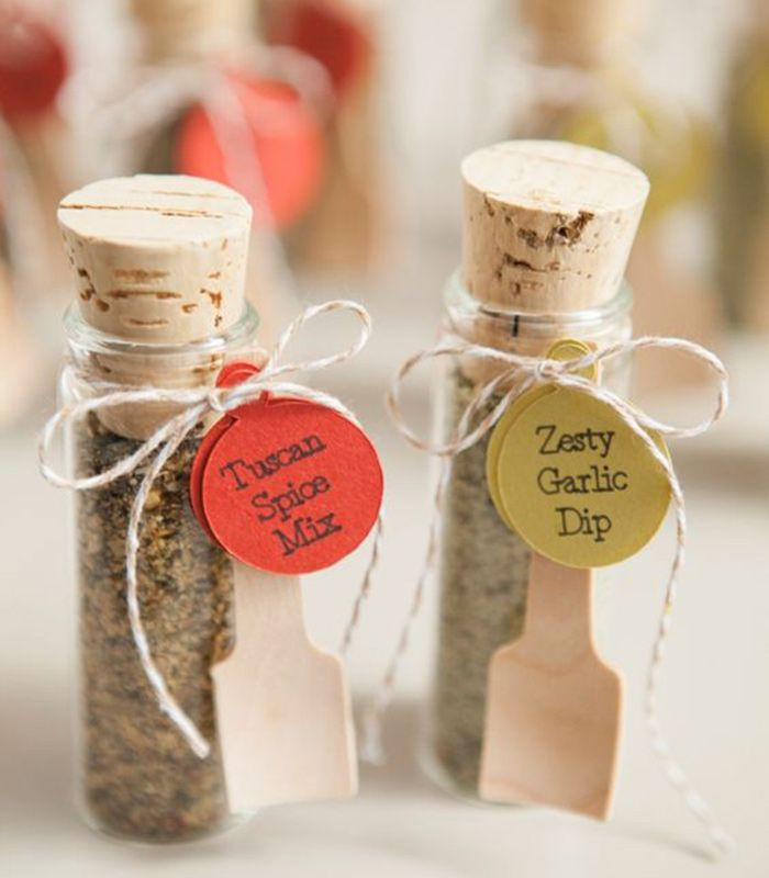 19 Bridal Shower Favors Your Guests Will Actually Want Wilkie Homemade Wedding Favors Wedding Favors Fall Unique Wedding Favors