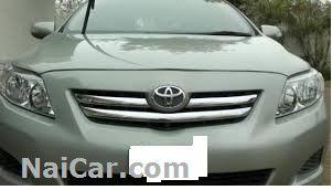 Toyota Corolla 2010 for Sale in Lahore, Pakistan. Toyota Corolla GLi 1.3 With Alloy rim  http://www.naicar.com/car/4358/