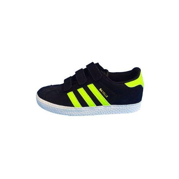Adidas Gazelle 2 cfc B24985 € 48   Walking Calzature found on Polyvore