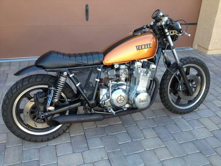 98 best xs1100 images on pinterest | cafe racers, motorcycles and