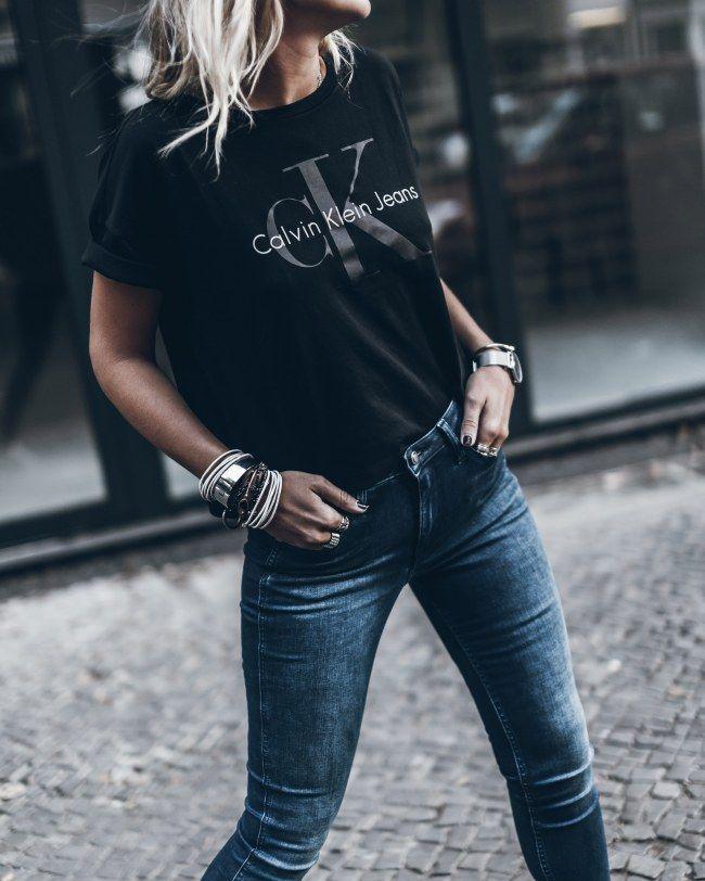 Eine perfekt sitzende Jeans ist ein MUSS im Schrank!