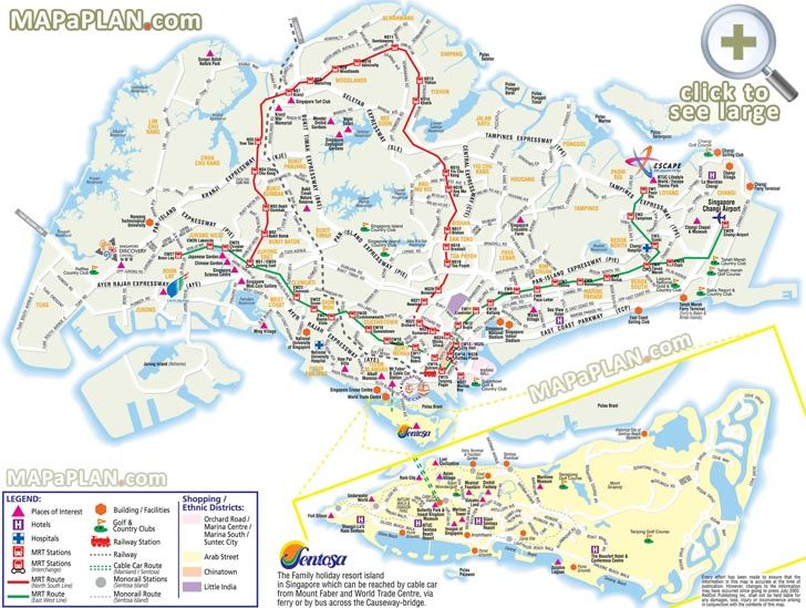 Best 25 singapore tourist map ideas on pinterest singapore in mrt map with tourist attractions singapore top tourist attractions map gumiabroncs