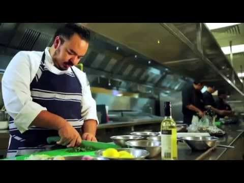 What is Australian cuisine? Find out in this short video.