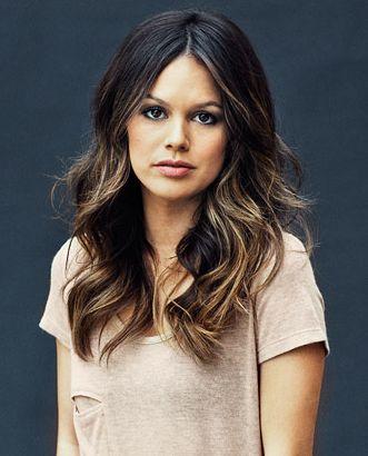 Rachel Bilson  pretty hair