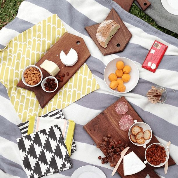 Whether It Be A Romantic Date Or A Family Outing, Picnics Are One Of The Best Ways To Spend Time Together. Here's How To Prepare Your Way To The Perfect Picnic!