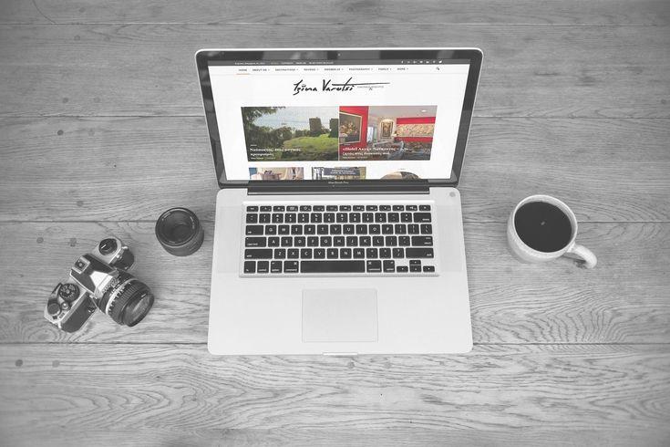 Στη σημερινή συνέντευξη, θα σου παρουσιάσω την @tzinavarotsi  από το Eikones kai Psithyroi, μια απίθανη travel blogger που είχα την ευκαιρία να γνωρίσω από κοντά πριν από λίγες ημέρες.  #Travel #Blogger #Blogging #Blog #GreekBloggers