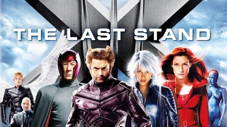 X Men 3 - La decisión final