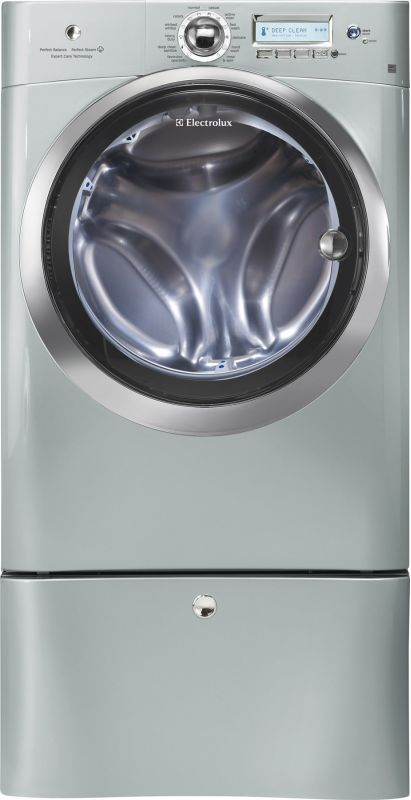 1000 Ideas About Front Load Washer On Pinterest Washer