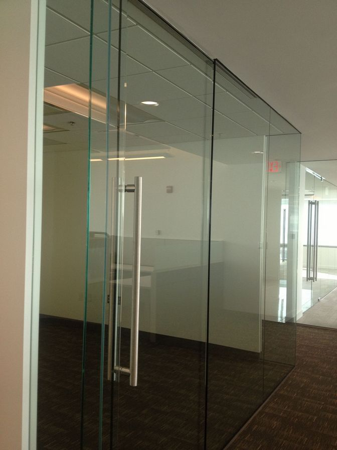 1342 In 2020 Glass Office Doors Glass Doors Interior Commercial Glass Doors