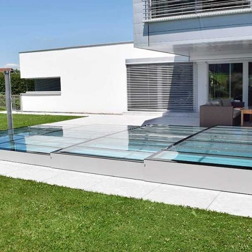 59 best Ideen für Swimming Pools \ Schwimmbecken images on Pinterest - moderne gartengestaltung mit pool
