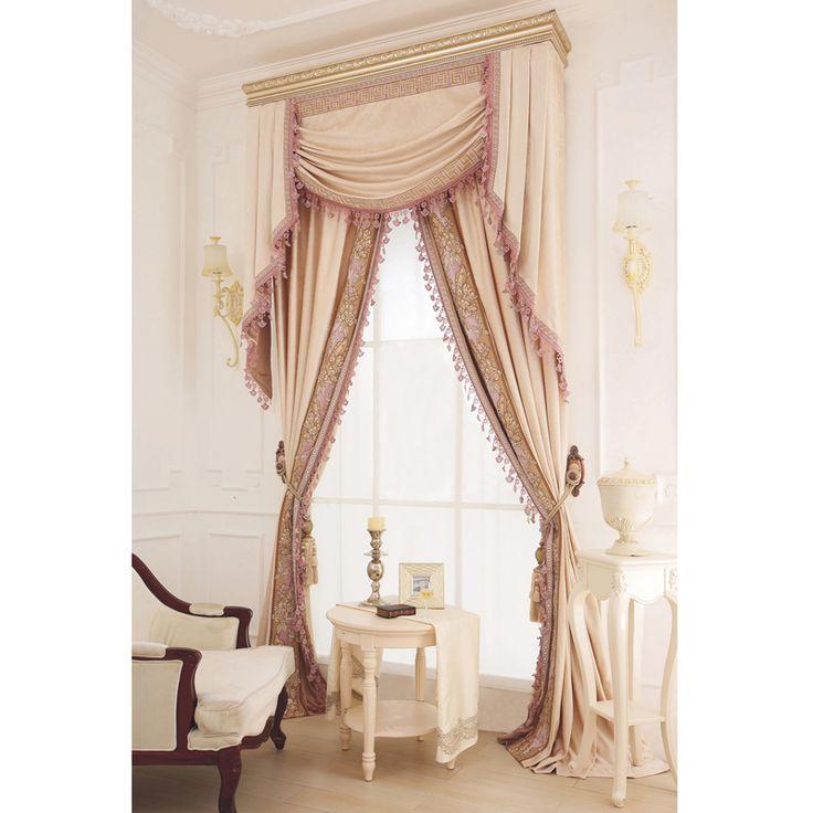 Off Luxury Curtain   Elegant Viven