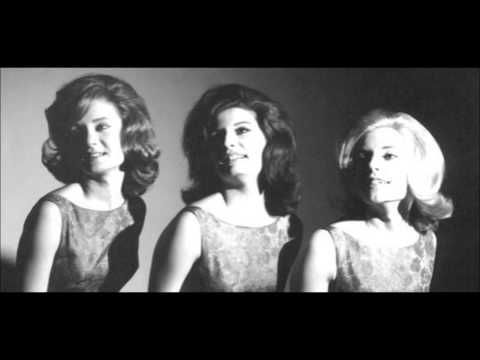 *My Boyfriend's Back* - The Angels. Swinging on the top for three weeks in 1963. YouTube