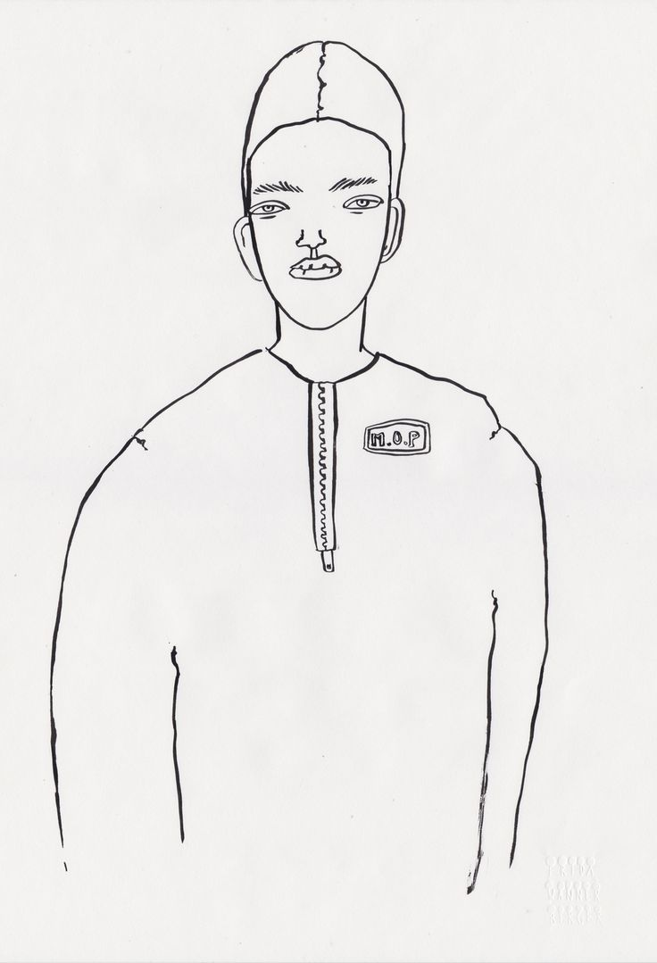 """Marco Polo"" Deli Original Drawing via fridawannerberger (the shop).  #fashionillustration #fashion #ink #drawing #portrait #fridawannerberger #beauty #beautyillustration #dress"