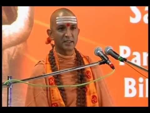 """Swami Niranjanananda on """"How You control the Mind ?"""" - YouTube"""