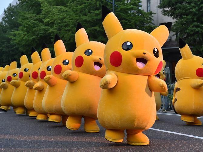Pokebolas pokéstops y huevos Un glosario completo de 'Pokémon Go' - CNET en Español