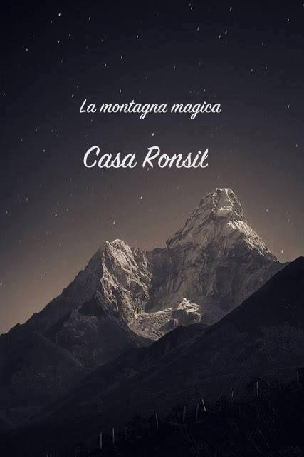 Vino del Ghiaccio Casa Ronsil