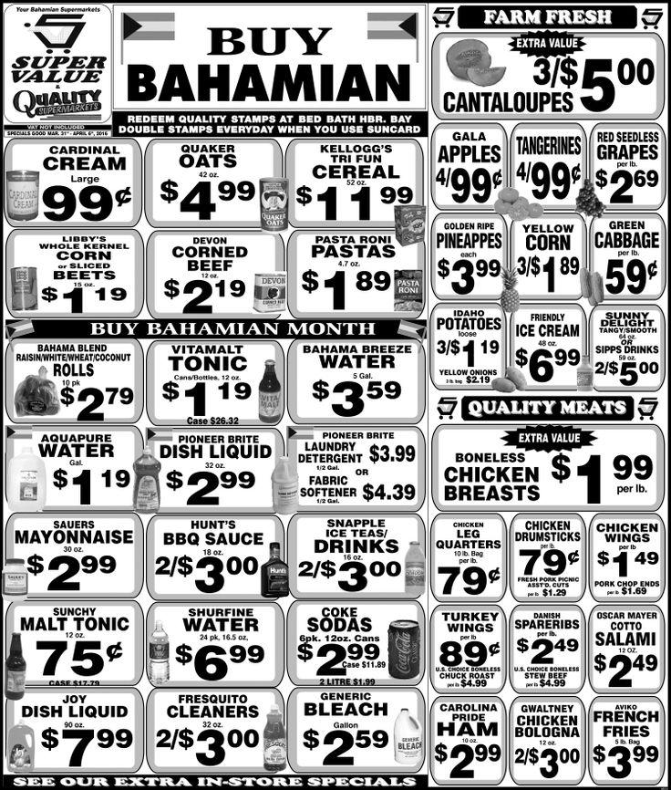 Value Market Weekly Ad