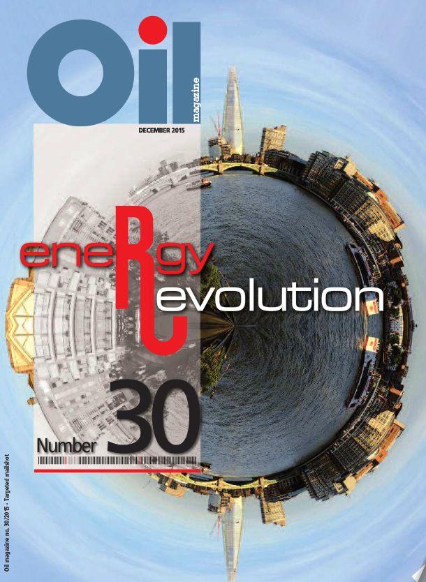 "Read ""Oil Number 30"" here http://bit.ly/1TCzXcd #OilMagazine #Oil #oilandgas"