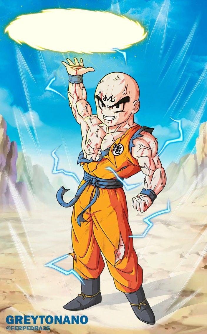 Destructo Disk | Ultra Dragon Ball Wiki | FANDOM powered ...