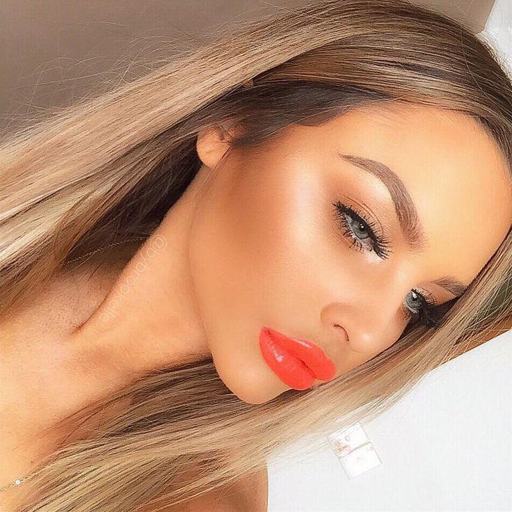Brookelle Mckenzie Makeup Pinterest Brows Sun And Eyes