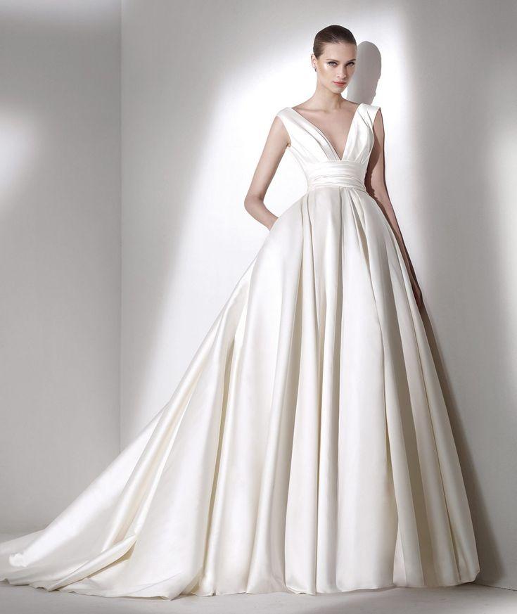 4 elie saab calamian najpiękniejsza suknia ślubna 2