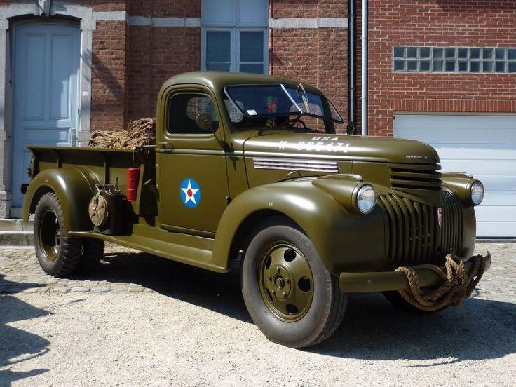 les 104 meilleures images du tableau camions militaires am ricains sgm sur pinterest v hicules. Black Bedroom Furniture Sets. Home Design Ideas