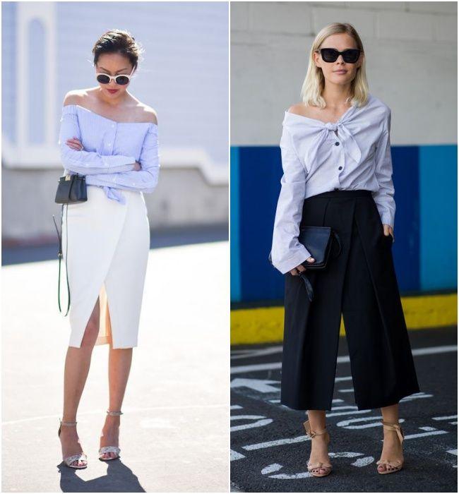Dicas de looks para usar e abusar da camisa para montar um look despojado e moderno