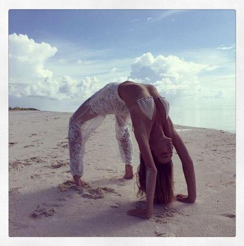youtube yoga chanels