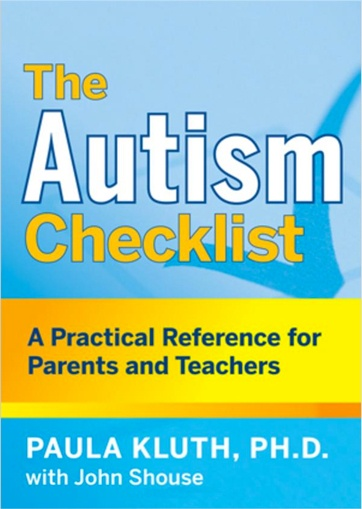 Paula Kluth is a wonderful resource for autism strategies in the educational setting and inclusion advocate.