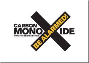 Carbon Monoxide Facts and Alarm Giveaway