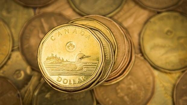 Paris firm that foresaw 2008 crisis right again with loonie - The Globe and Mail