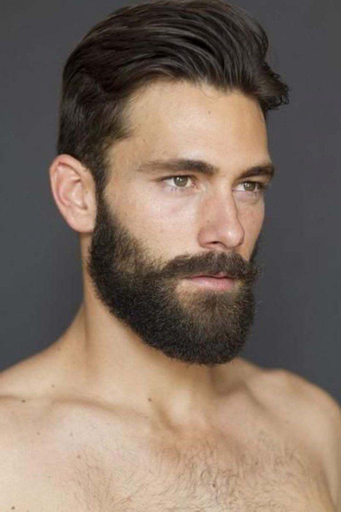 Les 25 Meilleures Id Es De La Cat Gorie Barbe Homme Sur Pinterest Barbe Barbes Et Coiffure